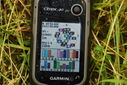 #6: GPS reading at the CP 60N 11E