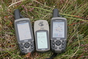 #6: new and old gps at 63°N 11°E