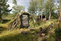 #8: Mortenskåten, the NTNUI-cabin 2.8 km away from the confluence