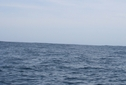 #4: Sea for 9,500km direction South America