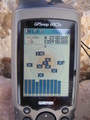 #6: GPS at the confluence point
