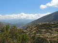 #9: Panoramic view of Chacoche town