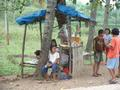 #10: A local shop at start point.  This is a common alternative way of earning a living in rural Philippines