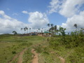 #9: Entering the village Fernandez