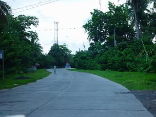 #1: Sorsogon Diversion Road pointing west