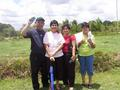 #5: Rudy, Santah, Josephine and Elsa: First Filipino Team to visit Degree Confluence in the Philippines