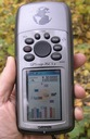 #5: GPS with great coverage underneath the autumn leaves