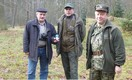 #6: Visitors: Me,Mr.W. Czapczyk-forestry, Mr. T. Garbowski-forest ranger - Zdobywcy