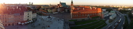 #8: Wonderful Warsaw in the sunset