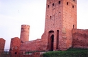 #8: Medieval Castle of the Masovian Dukes in Czersk