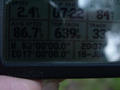 #2: View of the GPS