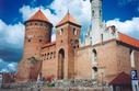 #8: Gothic castle of the Bishops of Warmia in Reszel