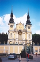 #9: Baroque sanctuary of Our Lady in Święta Lipka