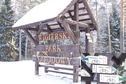 #9: Wigry National Park Entrance