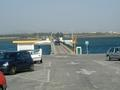 #4: The one line bridge over the bay