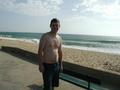 #5: Me, after my swim