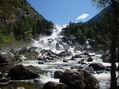 #5: Водопад Учар/Uchar waterfall