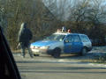 #5: The police stop you for speeding in Russia...