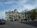 #4: The Ermitage, Saint Petersburg's world famous museum of arts