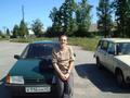 #3: Captain Peter and his Lada borrowed from a friend