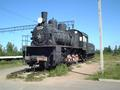 #5: The 3M 721-83 at Petrokrepost' station