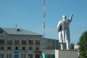 #5: Lenin monument in Obyachevo