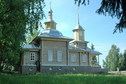 #7: Church in Obyachevo
