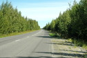 #11: Highway towards Uray / Шоссе на Урай