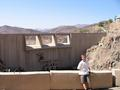 #4: The empty Najrān dam