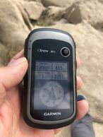 #3: GPS Reading on Top