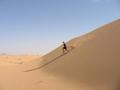 #6: The dunes provided a source of fun as well as hardship