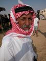 #9: Jabr, our host who gave us a nice welcome at the Bedouin camp!