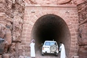 #7: Buġāz Tunnel (16 km NE of the point)