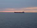 #4: A southbound tanker in the Kattegat