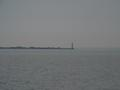 #6: The lighthouse of Anholt on its easternmost tip