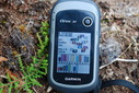 #6: GPS reading at 57N 13E
