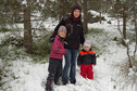 #7: Loella, Anneli and Olivia