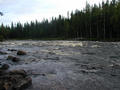 #2: Wrong side of Byske river 900 meters left