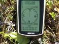 #3: GPS at the Confluence Point
