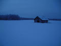 #2: Northern barn