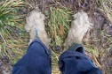#9: ... and my wellies