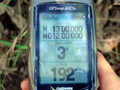 #6: GPS in high grass