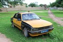 #6: Our typical senegalese taxi
