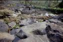 #6: Little (dry) waterfall along hike