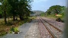 #7: From Pak Pan station hundred metres to go