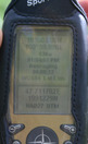 #7: GPS; The all-zeroes picture is quite blurred, so I include this one...