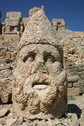 #11: Statue head of Hercules, Eastern