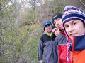 #7: Team on the confluence point other version