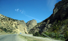 #2: Road up the mountains