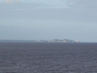 #1: Confluence Looking North-East at Galeota Point, South Trinidad